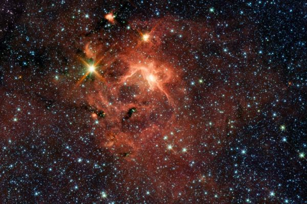 Homage to Cosmos ePix Calendar