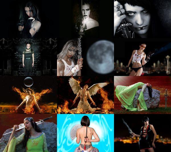 Fantasy I ePix Calendar!