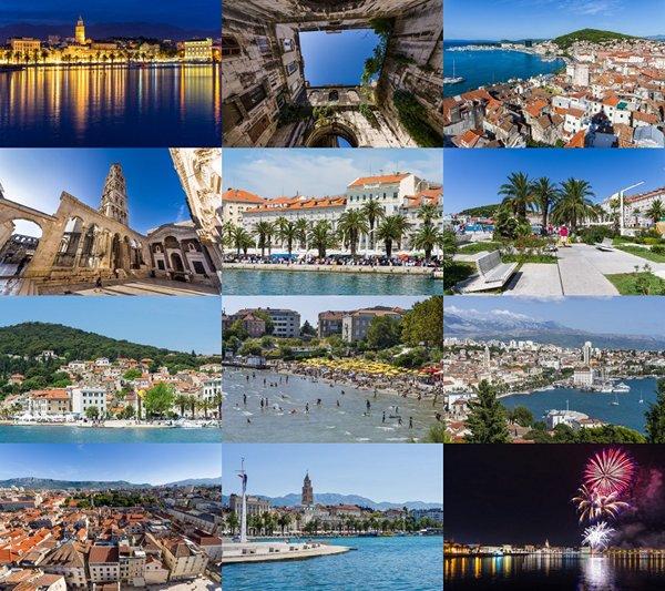 Split by Ivan Coric ePix Calendar