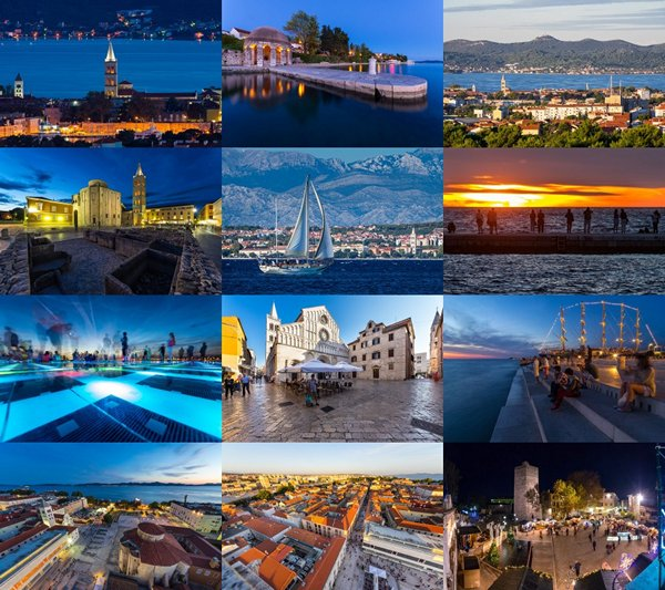 Zadar by Ivan Coric ePix Calendar