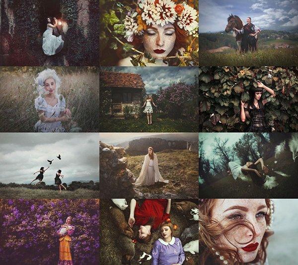 Martina Špoljarić Photography - ePix Calendar