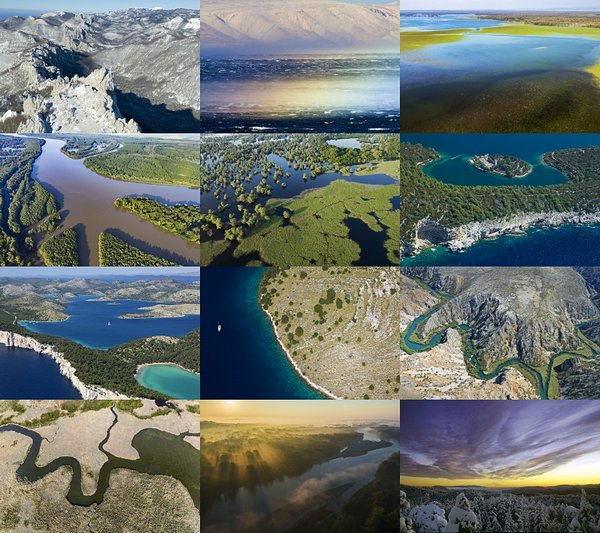 Nature of Croatia, by Goran Safarek
