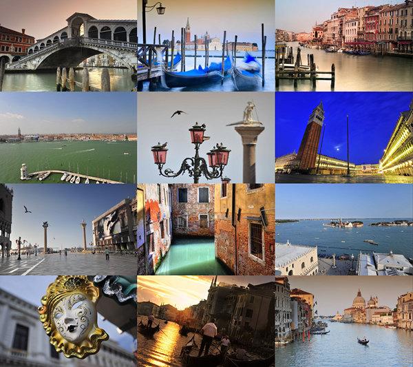 Venice by Bryan Pereira ePix Calendar